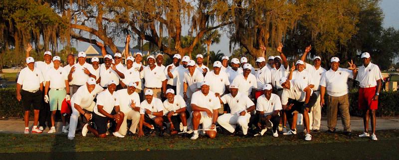 Bear Open Golf Tournament Tampa, Fla March 17-19, 2016
