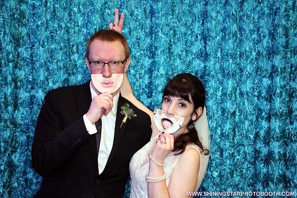 3/24/19 Alex & Jen's Wedding