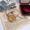 Vintage Patek Philippe Pocket Watch 15
