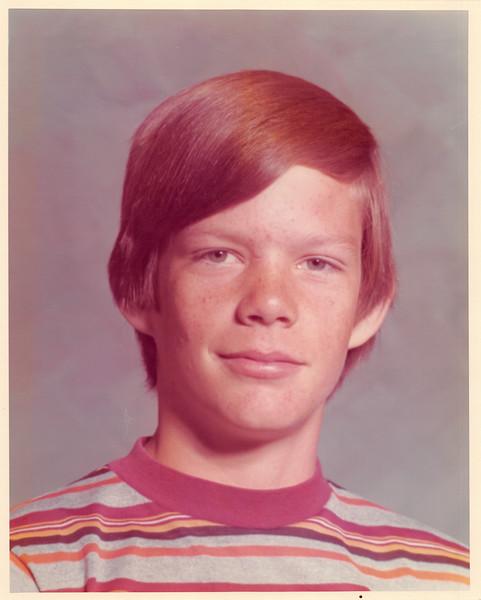 Jeff fall 1972