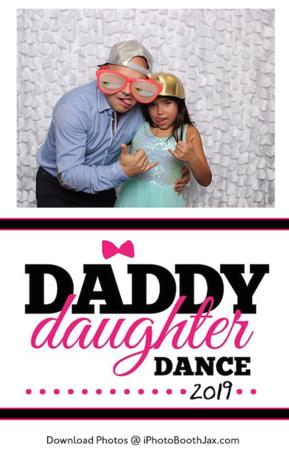JCDS Daddy Daughter Dance 2019