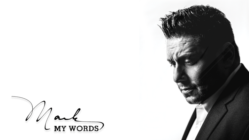 Mark: My Words (2019)