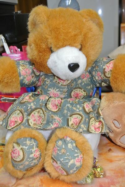 Bear 'Indira' 01.JPG