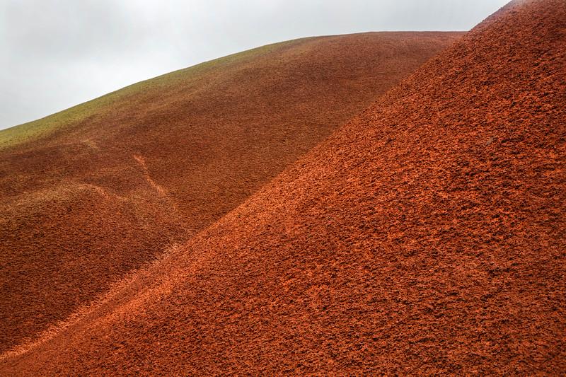 Textured Hills