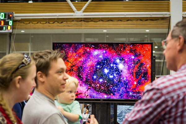 Astrofest 2018
