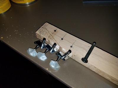 Handmade Guitars