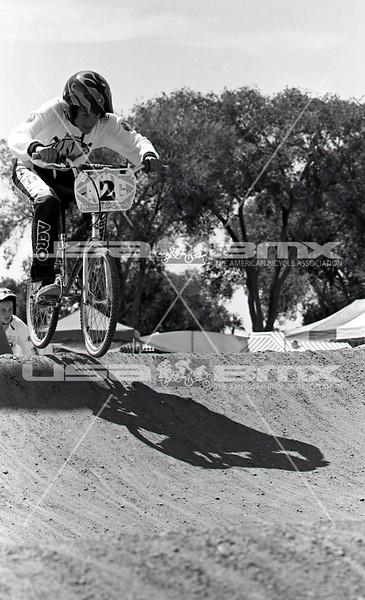 1993-Black Jack Natls- Las Vegas NV