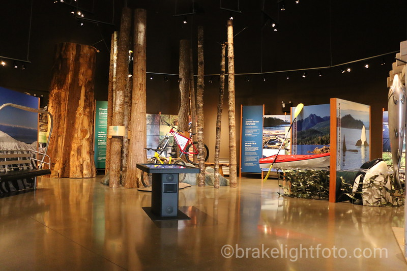 Comox Valley Visitor Centre