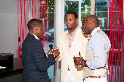 Southern Gentlemen Style Council @ Pisces Sushi 5-31-12 by Jon Strayhorn