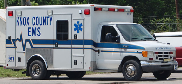 Knox County EMS