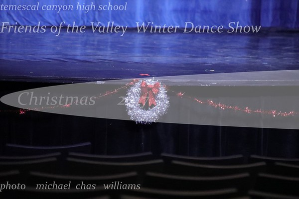17 TCHS Winter Dance Shows