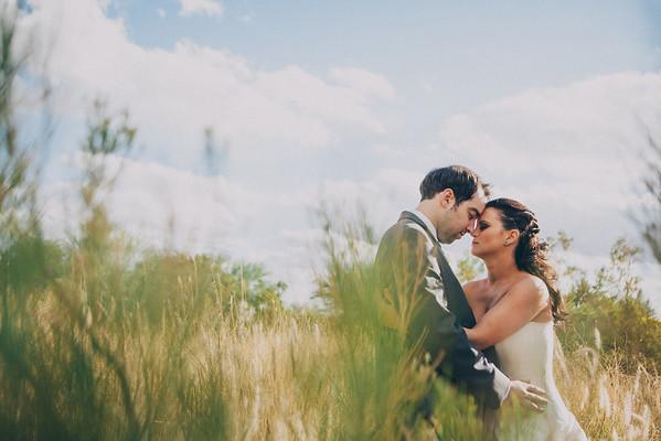Garrett + Danielle   A Wedding Story