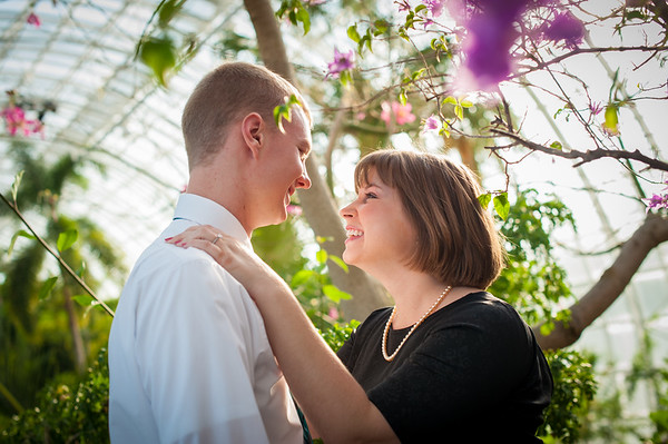 Lee and Kayla Engagements