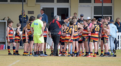 Keith Junior Colts - Round 5