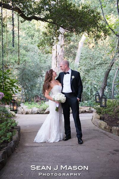 Kelsey & Mikael Wedding