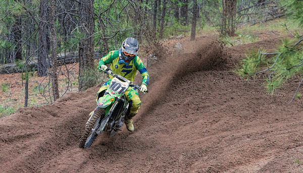 BC Motocross - Round 5 - May 18, 2014