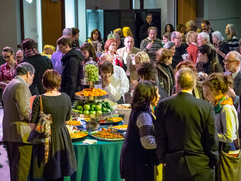 Robert Smithson's New Jersey - members opening