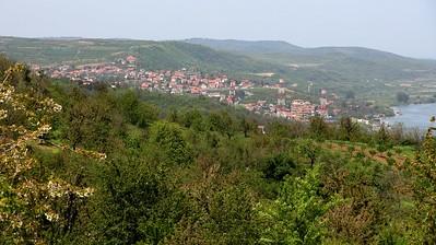 Srbija - Petlja Transped->Vinca, 1.5.2021.