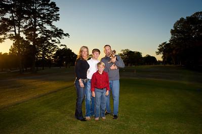2010 12 03 The Zeisman Family
