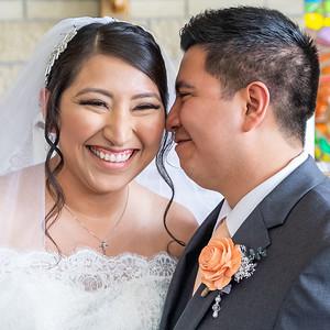 Rosa and Juan