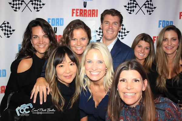 Ford v. Ferrari Screening 11/16/19