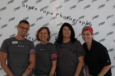 2013 Des Moines Photo Booth