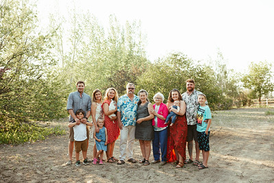 Sather Family