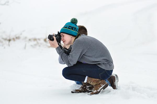 2015-12-25, Christmas Photo Shoot