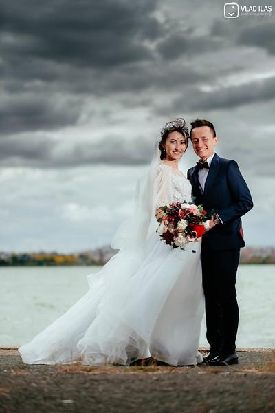 Nuntă Alef & Aihan - Constanța