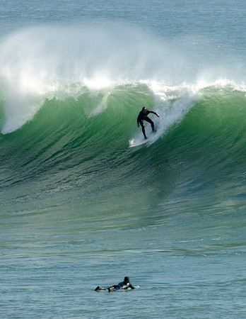 California and Oregon - Pacific Coast Beaches