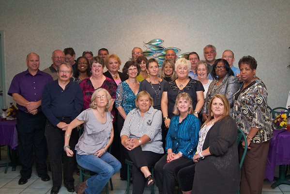 UCHS 40th Reunion