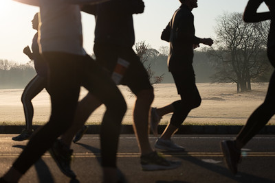 princeton half marathon - 11/3/19