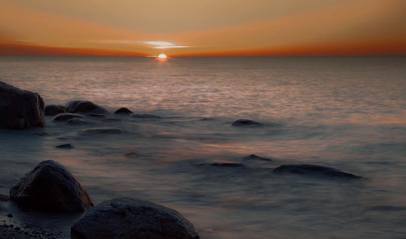 2012 Sunrise