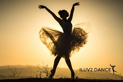 ILUV2.DANCE Events