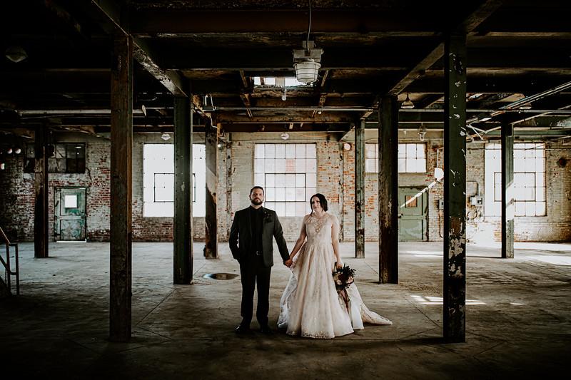 Rhoni and Jayson Wedding