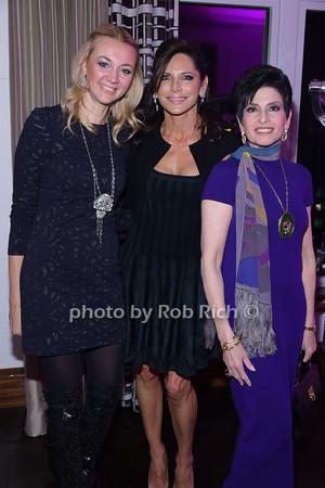 Alisa Roever, Sheila Rosenblum,Arlene Lazare photo by Rob Rich/SocietyAllure.com © 2014 robwayne1@aol.com 516-676-3939