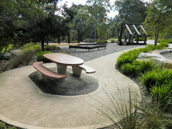 oh reid memorial park playspace