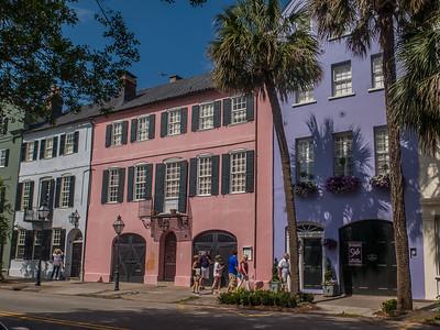 Charleston 2017