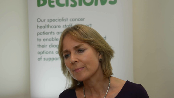 UCH MACMILLAN VIDEO INTERVIEWS