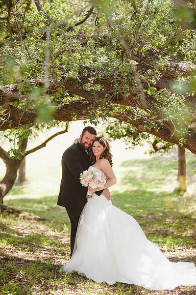 Jenna and David's Wedding