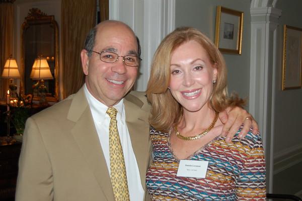 NY Annual Fund Party