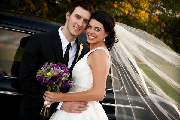Kim and Beau-Wedding
