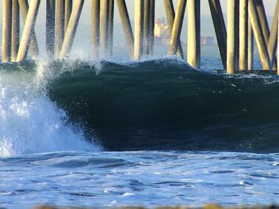6/10/21 * DAILY SURFING VIDEOS * H.B. PIER
