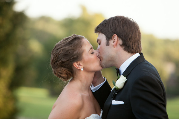Emily & Lucas {get married}