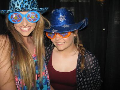 Hannah's 21st Birthday Party 3/26/16