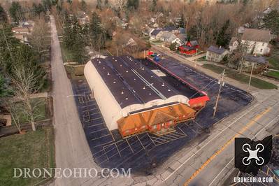 Chagrin Valley Roller Rink