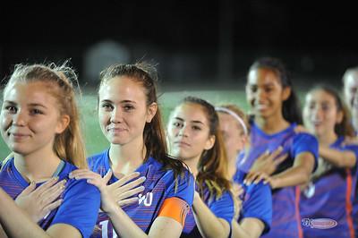 Girls Soccer vs DP 12/10/20