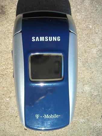 Samsung X495