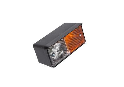 ZETOR 8011 LH FRONT SIDE INDICATOR LIGHT 80350987