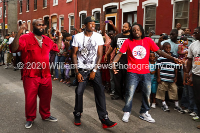 """Ciroc Vodka's Behind The Scenes Video of the Remake of Meek Mill's """"Im A Boss"""" ft Rick Ross and friends by William Andrews Photography and Video"""